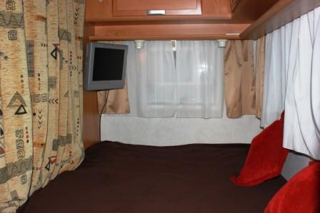 Dorset Motorhome Hire Uk Campervan Southwest Cheap