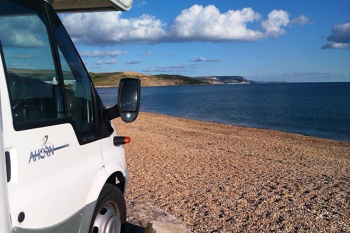 Original Top 10 Motorhome Hire Dorset Campervan Hire Dorset