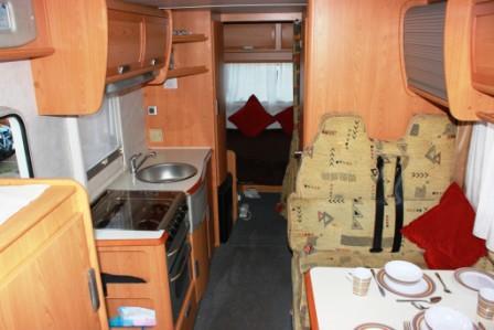 Perfect UK Private Static Caravan Holiday Hire At Rockley Park Poole Dorset